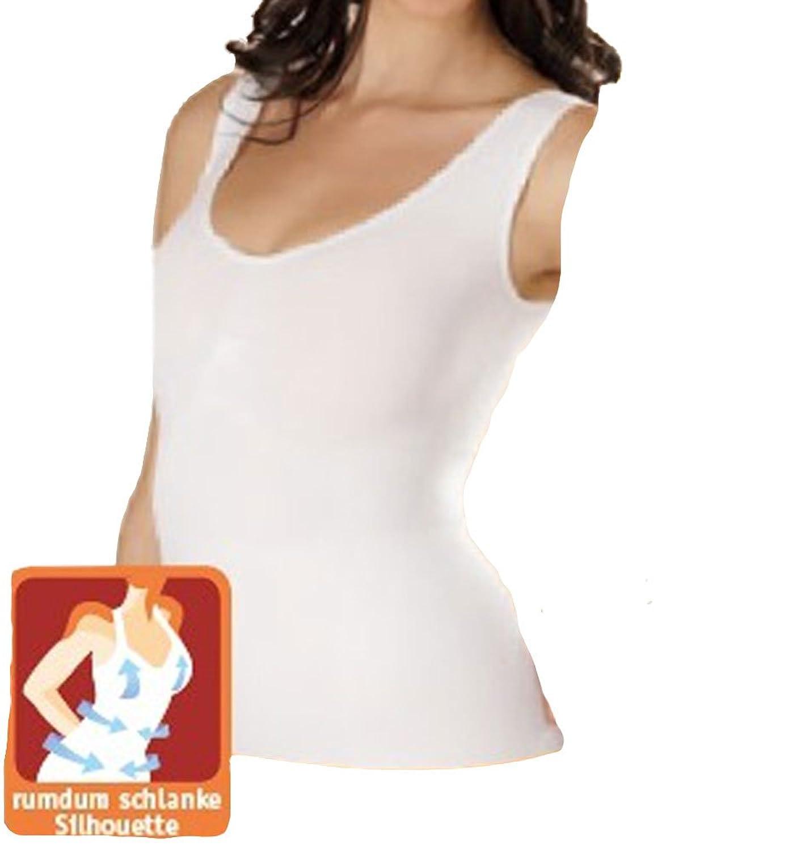 DORINA figur chic, Shapewear – rundum modellierendes, nahtloses Unterhemd