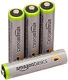AmazonBasics Vorgeladene Ni-MH AAA-Akkus - Akkubatterien