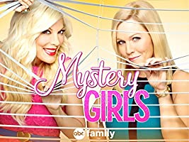 Mystery Girls Season 1