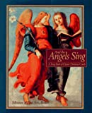img - for And the Angels Sing: A Songbook of Classical Christmas Carols book / textbook / text book