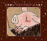 七つの大罪 オリジナル・サウンドトラック(デジタルミュージックキャンペーン対象商品:  400円クーポン)