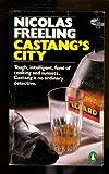 Castang's City (0140050167) by Nicolas Freeling