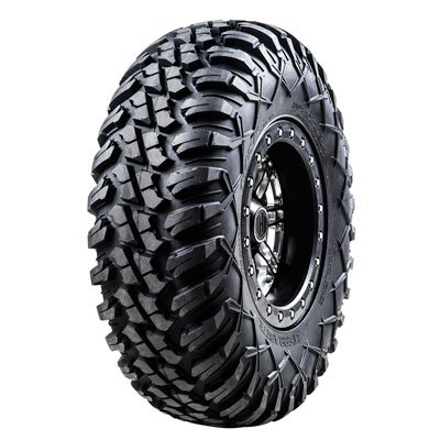 Tusk Terrabite Radial ATV/UTV Tire 30x10-14 - Fits: Yamaha YXZ1000R 2016 (Yamaha Atv Tires compare prices)