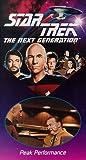 echange, troc Star Trek Next 47: Peak Performance [VHS] [Import USA]