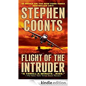 Flight of the Intruder (Jake Grafton Novels)