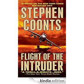 Flight of the Intruder (Jake Grafton Novels)