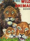 Great Big Wild Animal Book