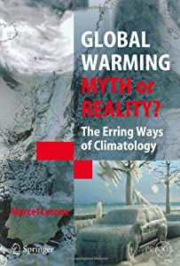 "Cover of ""Global Warming - Myth or Realit..."