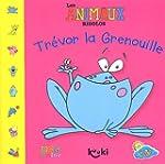 Tr�vor la Grenouille