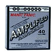 Manic Panic Flash Lightning Hair Bleach Kit 40 Volume