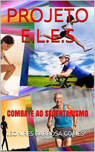 projeto-eles-combate-ao-sedentarismo-portuguese-edition