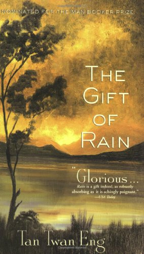 The Gift of Rain: A Novel (The Gift Of Rain compare prices)
