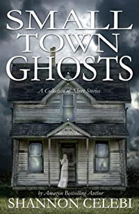 (FREE on 6/13) Small Town Ghosts: Five Tales Of Small Town Terror by Shannon Celebi - http://eBooksHabit.com