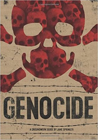 Genocide (Groundwork Guides)