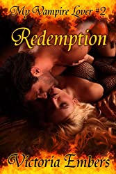 Redemption (My Vampire Lover #2)