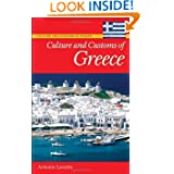 Culture and Customs of Greece (Culture and Customs of Europe)