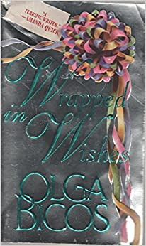 Wrapped In Wishes: Olga Bicos: 9780821753705: Amazon.com: Books