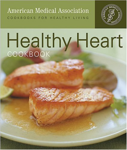 healthy-heart-cookbook-by-american-medical-association-2004-09-07