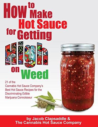 How to Make Hot Sauce for Getting High on Weed: 21 of the Cannabis Hot Sauce Company