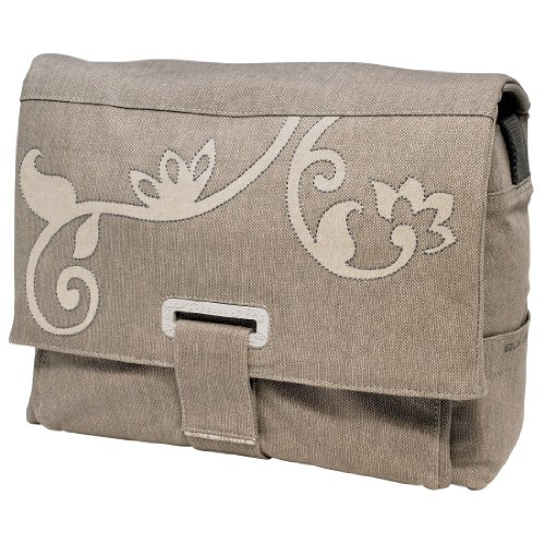 "Golla GOLLA G-814, Delhi 13"" Gray, Laptop Bag (Multicolor)"
