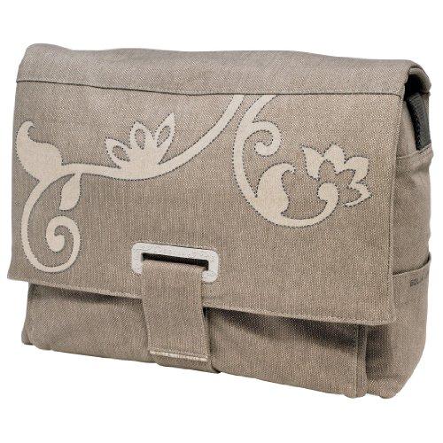"Golla GOLLA G-814, Delhi 13\"" Gray, Laptop Bag (Multicolor)"