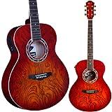 Pochette De Lindo Guitars LDG-RA04CS