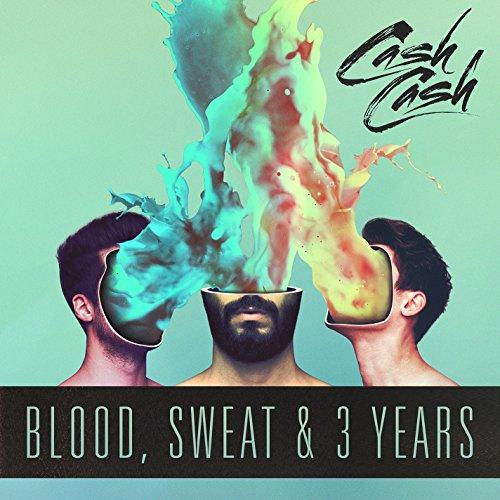 Blood Sweat & 3 Years