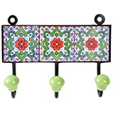 Rajkruti Multi Color Hanger