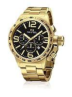 TW STEEL Reloj de cuarzo Unisex CB93 PLATA