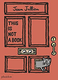 Book Cover: This Is Not A Book