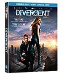 Divergent / Divergence [Blu-ray + DVD...