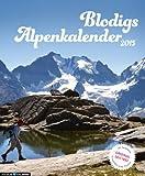 Blodigs Alpenkalender 2015