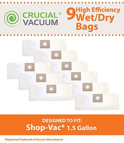 Upright Wet Dry Vacuum