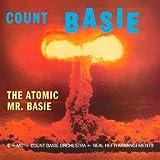 echange, troc Count Basie - The Atomic Mr. Basie
