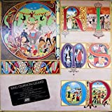 King Crimson: LIZARD USA Original WLP Promo Copy Vinyl Record