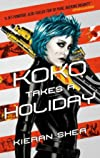 Koko Takes a Holiday cover