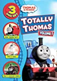 Totally Thomas 1: Thomas & Friends (3pc)