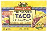 Garden of Eatin Yellow Corn Taco Dinner Kit, 9.4 Ounce