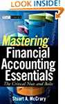 Mastering Financial Accounting Essent...