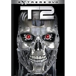 Click to buy Arnold Schwarzenegger Movies: Terminator 2 - Judgment Day from Amazon!