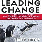 Leading Change Hörbuch von John P. Kotter Gesprochen von: Oliver Wyman