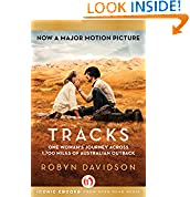 Robyn Davidson (Author)  35 days in the top 100 (125)Download:   $9.99