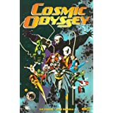 Cosmic Odysseypar Jim Starlin
