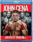 John Cena: Greatest Rivalries [Blu-ray]