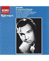 Brahms - Requiem