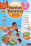 Cahiers de vacances - Maternelle vers le CP 5 - 6 ans cover image