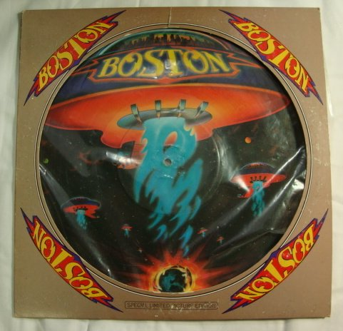 Boston - 1976 - Boston - Zortam Music