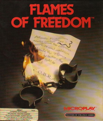 Flames of Freedom