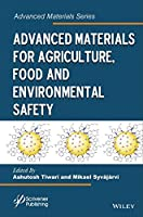 Advanced Materials for Agriculture, Food and Environmental Safety ebook download