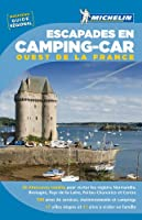 Escapades en Camping-car Ouest de la France Michelin